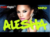 Alesha Dixon - Radio (True Tiger Remix)
