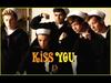 One Direction - Kiss You / Lyrics On Description