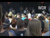 Asaf Avidan & the Mojos - Empty Handed Saturday Blues (live at Haldern Pop Festival 2009).