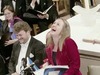 George Frideric Handel - G.F. Handel - Oh had a jubals lyre - Air Achsah from Joshua (Oratorio...