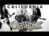 CRASHDIET - California