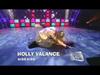 Holly Valance - Kiss Kiss (Saturday Live Show 13.04.2002)