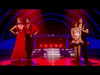 Holly Valance & Artem Chigvintsev - Strictly Come Dancing 2011 / Week 9 - Bottom Two
