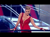 Holly Valance & Artem Chigvintsev - Strictly Come Dancing 2011 / Week 9 - Performance & Votes