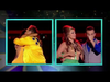 Holly Valance & Artem Chigvintsev - Strictly Come Dancing 2011 / Week 8 - Bottom Two