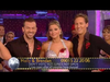 Holly Valance & Brendan Cole - Strictly Come Dancing 2011 / Week 7 - Performance & Votes