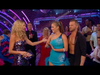 Holly Valance & Artem Chigvintsev - Strictly Come Dancing 2011 / Week 2 - Performance & Votes