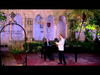 Cristian Castro - Me Basta (Spanish Monastery Of Miami)