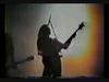 Motörhead - Bomber - Detroit, Michigan, USA - 30/10/1986