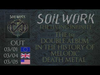 SOILWORK - Long Live The Misanthrope - NEW SINGLE 2013
