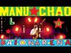 Manu Chao - Volver, Volver (Live)