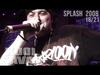 Kool Savas - Splash! 2008 #18/21: Komm mit mir (OfficialLive-Video 2008)