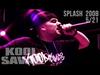 Kool Savas - Splash! 2008 #5/21: Till ab Joe (OfficialLive-Video 2008)