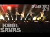 Kool Savas - Splash! - 2012 #22/27: Weck mich nicht auf (feat. Curse (OfficialLive-Video 2012)