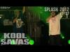 Kool Savas - Splash! - 2012 #17/27: Mona Lisa (OfficialLive-Video 2012)