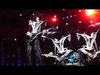 KISSONLINE EXCLUSIVE - KISS - OUTTA THIS WORLD - MELBOURNE 2013