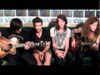 Mayday Parade - Oh Well, Oh Well (Acoustic)