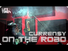 Curren$y - On The Road