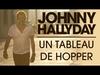 Johnny Hallyday - Un tableau de Hopper (Audio Officiel)