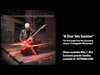 Joe Satriani - A Door Into Summer (from new album Unstoppable Momentum, available May 7, 2013)