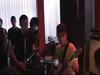 Against Me! - Live at Che Cafe pt3