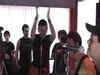 Against Me! - Live at Che Cafe 2002 pt1