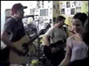 Against Me! - Acoustic at Wayward pt4