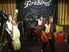 The Firebirds - Ma Ma Marie