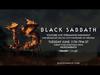 Black Sabbath - Live Album Release Hangout Event
