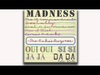 Madness - So Alive (Oui Oui Si Si Ja Ja Da Da Track 9)