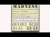 Madness - Death Of A Rude Boy (Oui Oui Si Si Ja Ja Da Da Track 11)