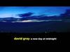 David Gray - Caroline