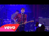 Franz Ferdinand - Take Me Out (Live on Letterman)
