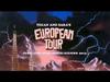 Tegan and Sara - Europe June 2013 (OFFICIAL TOUR VIDEO)