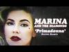Marina And The Diamonds - Primadonna (Burns Remix)