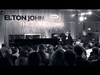 Elton John - The Diving Board' live from Capitol Studios