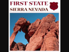 First State - Sierra Nevada