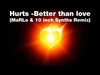Hurts - Better Than Love (MaRLo & 10 Synths Remix) (TRANCE)