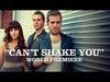 Gloriana - Can't Shake You