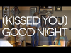 Gloriana - (Kissed You) Good Night - Acoustic Version