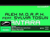 Alex M.O.R.P.H. - Antara (The Circle) (feat. Sylvia Tosun)