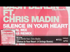 Dash Berlin - Silence In Your Heart (4 Strings Remix) (feat. Chris Madin)