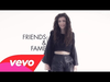 Lorde - Friends And Fame (LIFT UK)