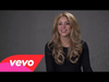 Shakira - News: Can't Remember To Forget You