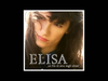 Elisa - One (U2 cover) dal singolo Un filo di seta negli abissi (audio ufficiale)