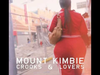 Mount Kimbie - Blind Night Errand