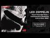 Led Zeppelin - Good Times Bad Times / Communication Breakdown Live in Paris, 1969