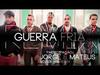 Sorriso Maroto - Guerra Fria versão Remix - (Áudio Oficial)