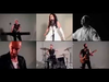 Within Temptation - And We Run WholeWorldBand - Example (feat. Xzibit)