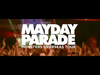 Mayday Parade - Monsters Overseas Tour Montage (feat. NEW SONGS)